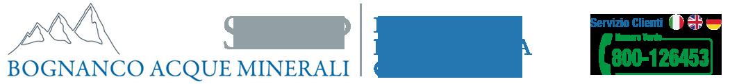 Acque Bognanco Logo
